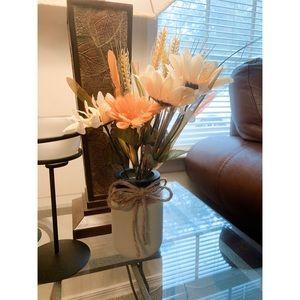 Flower Planter🌾🍁